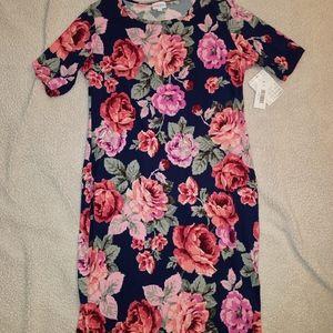 NEW Womens size XL Julia Lularoe Dress